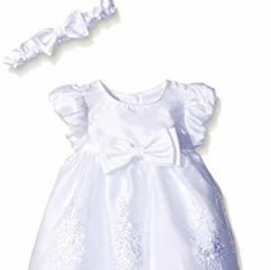 🌼Picture Perfect Baby Girls Organza Dress🌼